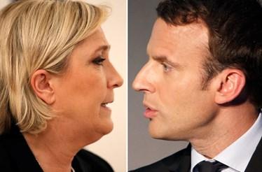 Dívida e desemprego são os maiores desafios económicos do próximo presidente francês
