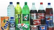Água supera venda de refrigerantes nos EUA
