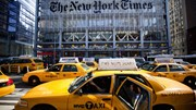 Apple retira aplicação do The New York Times da sua app store na China