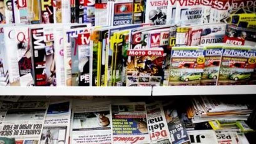 Jornal Económico com nova direcção