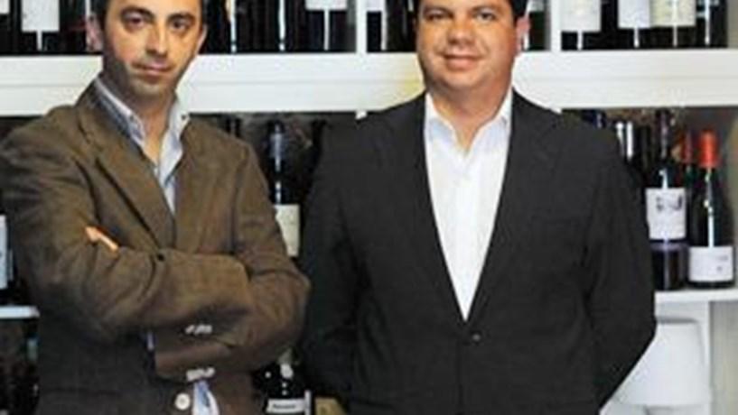 Levar Essência do Vinho do Porto até ao Rio