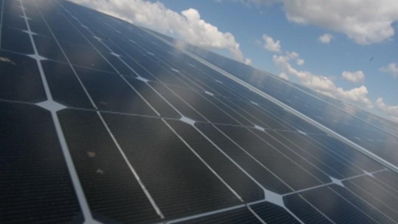 Energia solar na cauda das renováveis em Portugal