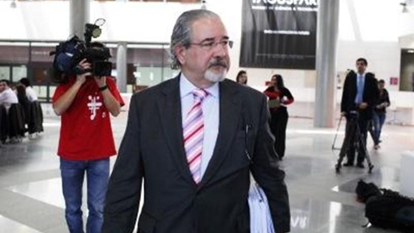 7500 assinaturas a favor de uma candidatura de Isaltino Morais a Oeiras