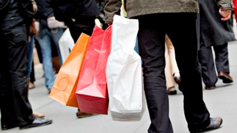 Cyber Monday bate recorde de vendas online