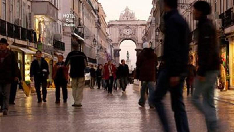 94% dos jovens portugueses admitem trabalhar no estrangeiro
