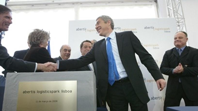 Plataforma Logística de 370 milhões de euros ainda não tem clientes