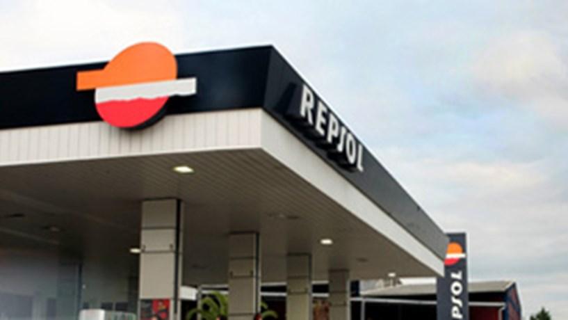 Repsol lucra mais 288 milhões até Setembro