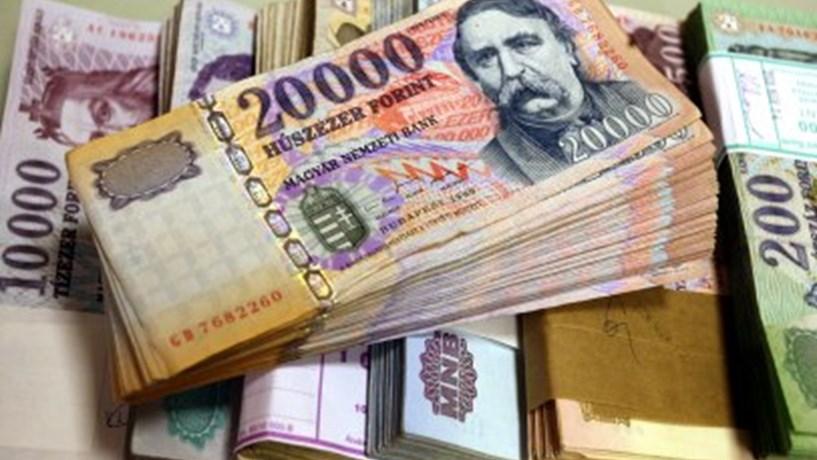 """Ministra húngara diz que adesão do país ao euro no curto prazo teria """"impacto negativo"""""""