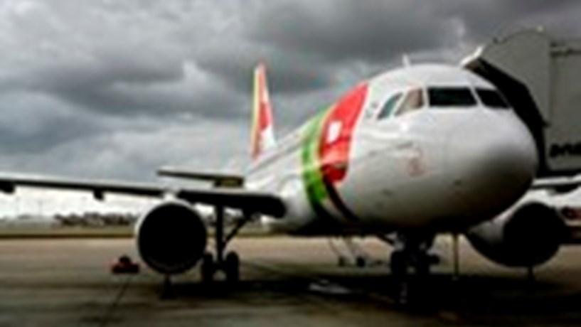 Dívida de Angola à TAP sobe para 70 milhões