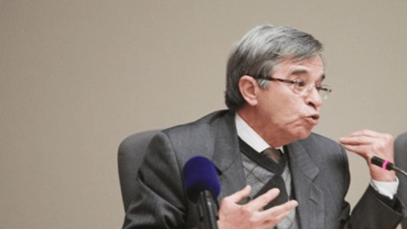 Octávio Teixeira recusou convite de Domingues para a Caixa