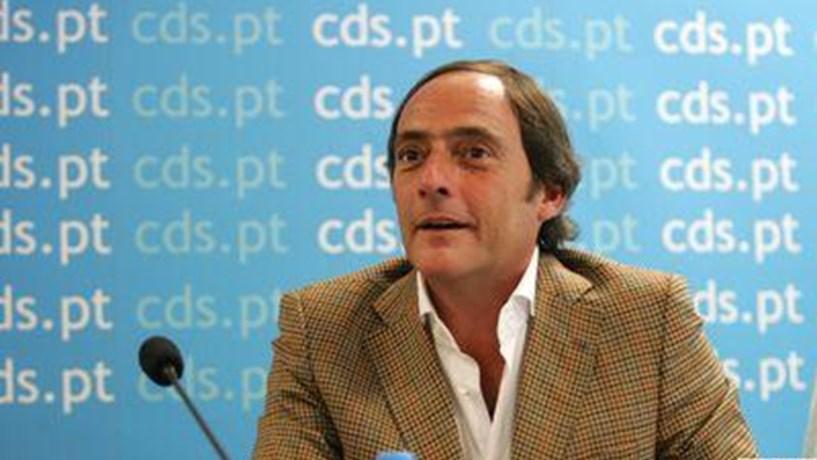 Congresso do CDS-PP vai discutir dez moções de estratégia global