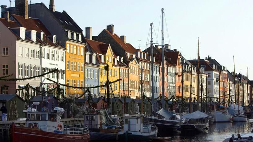 Dinamarca cai na venda de carros eléctricos. A culpa é dos impostos