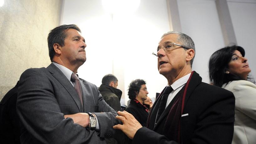 Relação mantém pena de prisão efetiva a Armando Vara