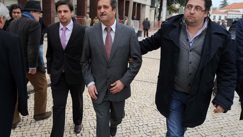 Face Oculta: MP diz que Tribunal de Aveiro decidiu bem ao não suspender algumas penas
