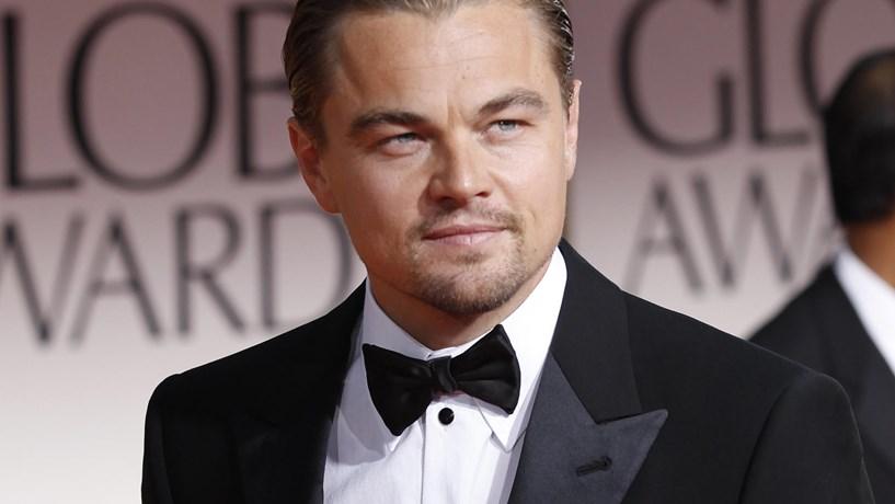 DiCaprio venceu na categoria de Melhor Actor Principal dos Bafta e nos Globos de Ouro deste ano.