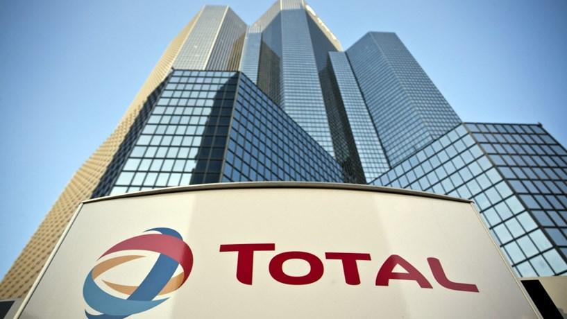 Irão e Total com acordo de 4,3 mil milhões para o gás natural