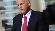 Papandreou: Após a vitória de Trump espero o melhor para os EUA. E para o mundo