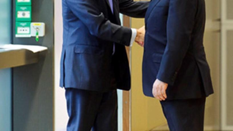 "Bruxelas desafia Governo a ""enfrentar os fortes interesses instalados"""