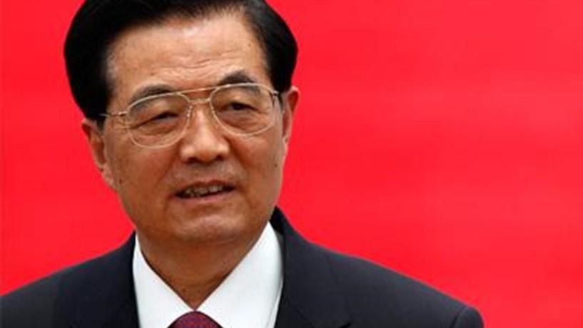 Hu Jintao é o 31º mais poderoso da economia
