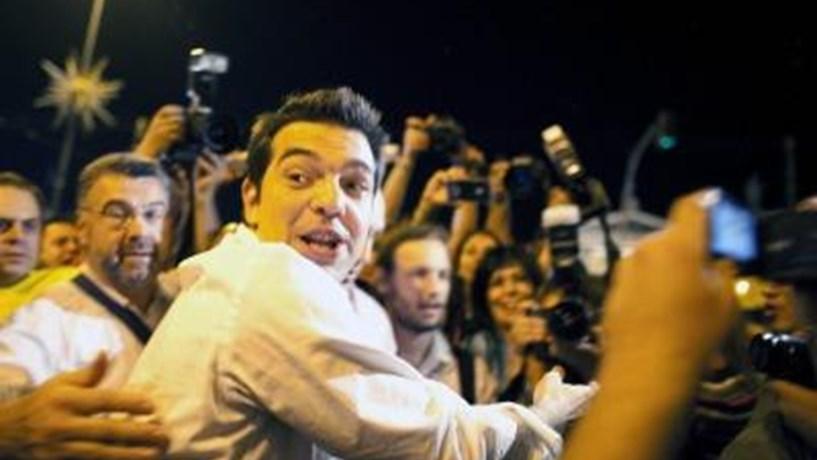 """Líder do Syriza responde a Lagarde: Os gregos """"pagam os seus impostos"""""""