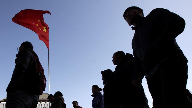 China ganha força na banca de investimento