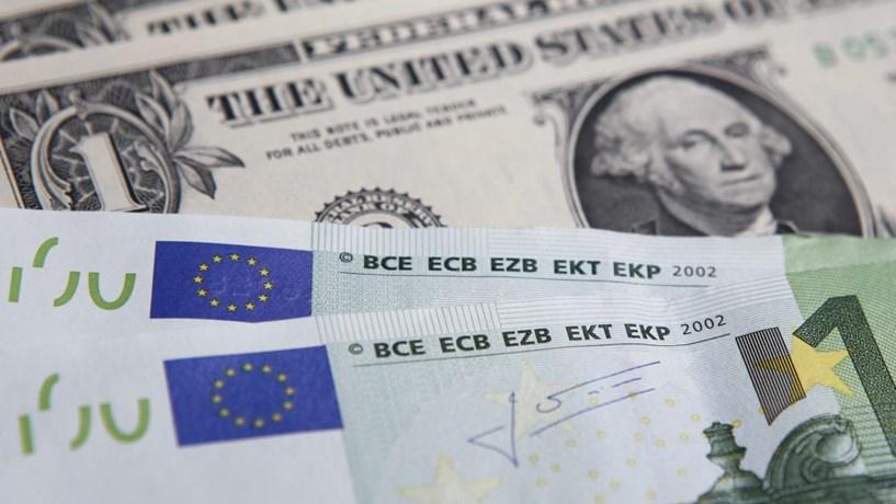 """Euro """"pode colapsar"""" dentro de 18 meses, avisa possível embaixador de Trump na UE"""
