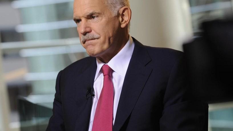 """Papandreou: Após a vitória de Trump """"espero o melhor para os EUA. E para o mundo"""""""