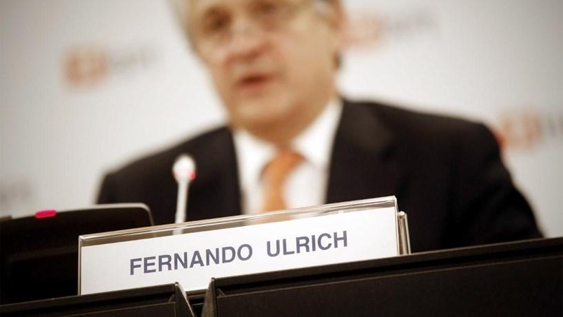 """Ulrich mostra-se """"contente"""" com as melhorias económicas mas alerta para riscos internos e externos"""