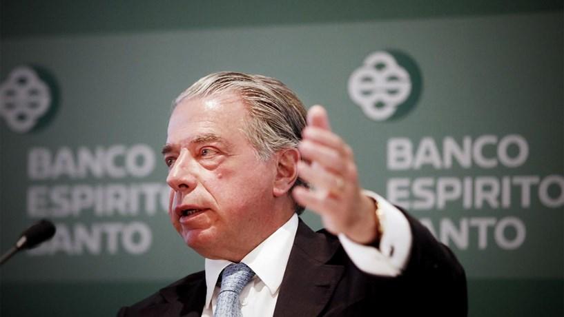 BES lucra 96,1 milhões de euros em 2012