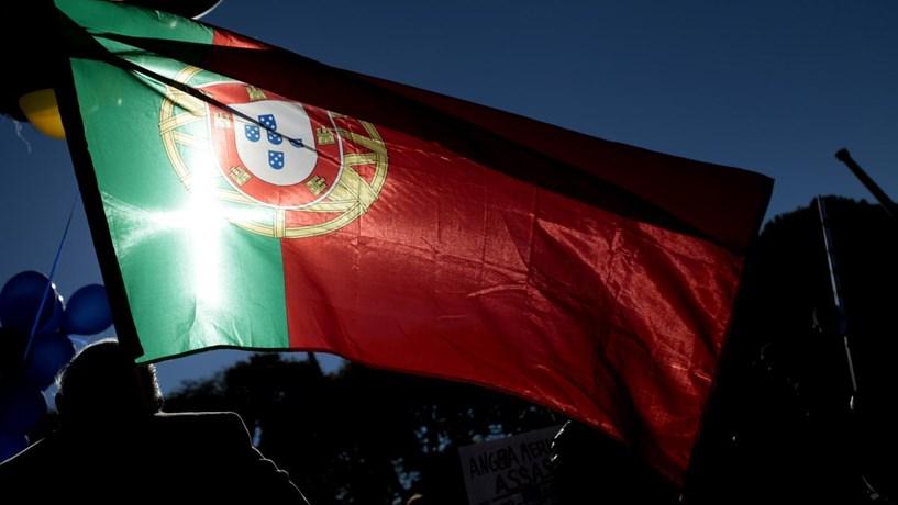 Risco da dívida portuguesa em mínimos de mais de um mês