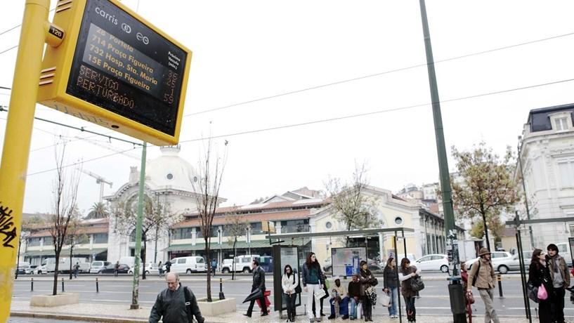 """Medina diz que Carris """"não irá acumular dívida"""" com gestão da Câmara de Lisboa"""