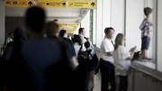 Fugas no aeroporto levam a rever programa de segurança da aviação