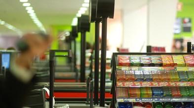 Portugueses compram menos nos hipermercados, mas gastam mais fora de casa