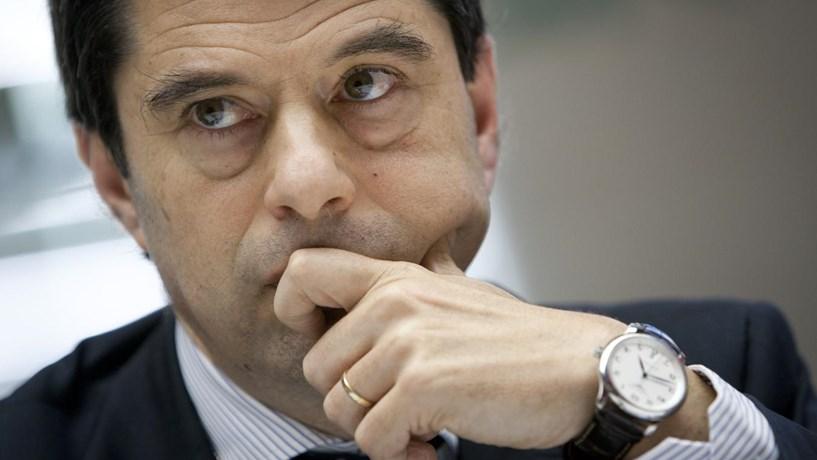 Dívida pública ultrapassa estimativas da troika e atinge 122,5% do PIB