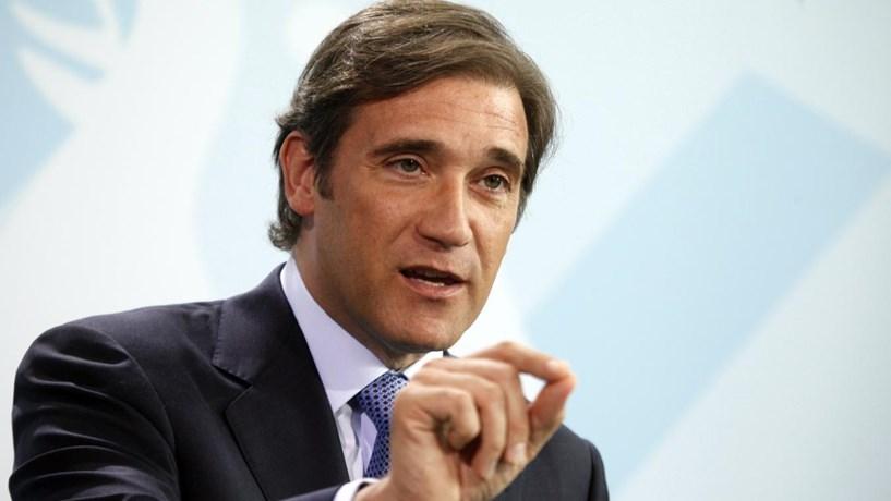 """Resgate da troika """"não é para a economia portuguesa, é para o Estado"""""""