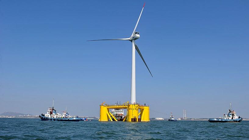 EDP Renováveis avisa que Portugal corre o risco de ficar para trás nas renováveis