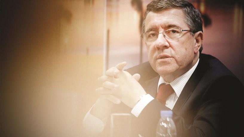 Jorge Coelho regressa para olear máquina eleitoral do PS