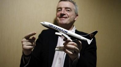 Ryanair aceita Montijo mas ANAC alerta para dependência excessiva
