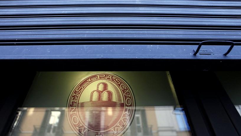 Governo italiano diz que fundo para a banca é completamente suficiente