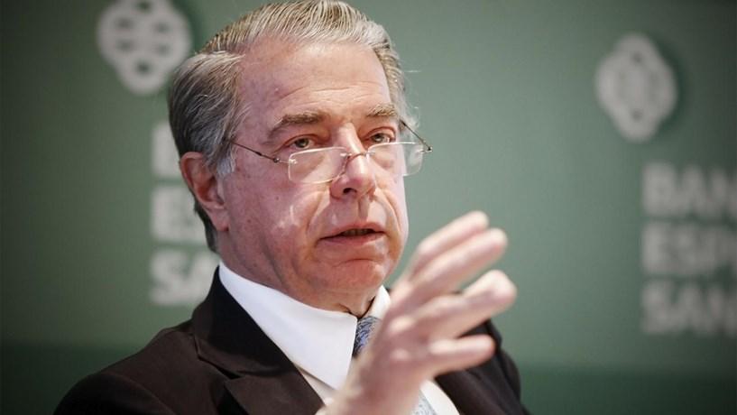DCIAP diz que Ricardo Salgado não está envolvido no Monte Branco