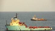 Lisboa escolhida para cimeira mundial de gás natural