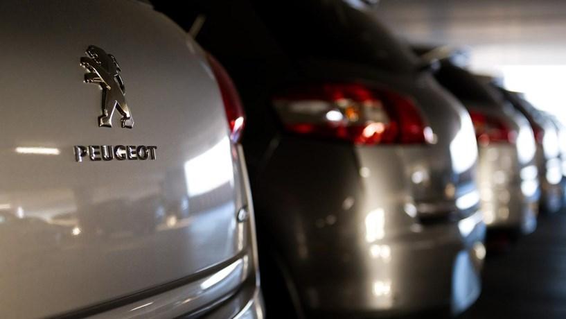Tribunal dá razão à Autoridade da Concorrência na condenação da Peugeot Portugal
