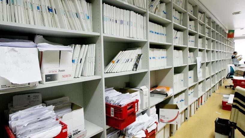 Parlamento vota mais um acesso à base de dados do Fisco