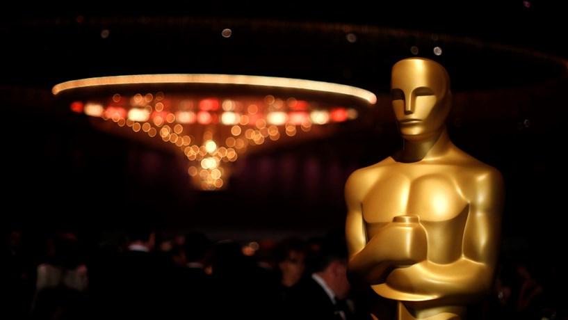 """O """"filme"""" dos Óscares de 2016"""