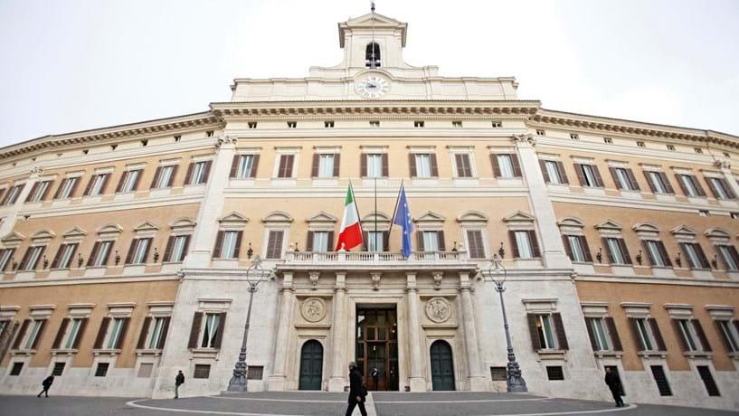 As quatro ameaças que pendem sobre Itália