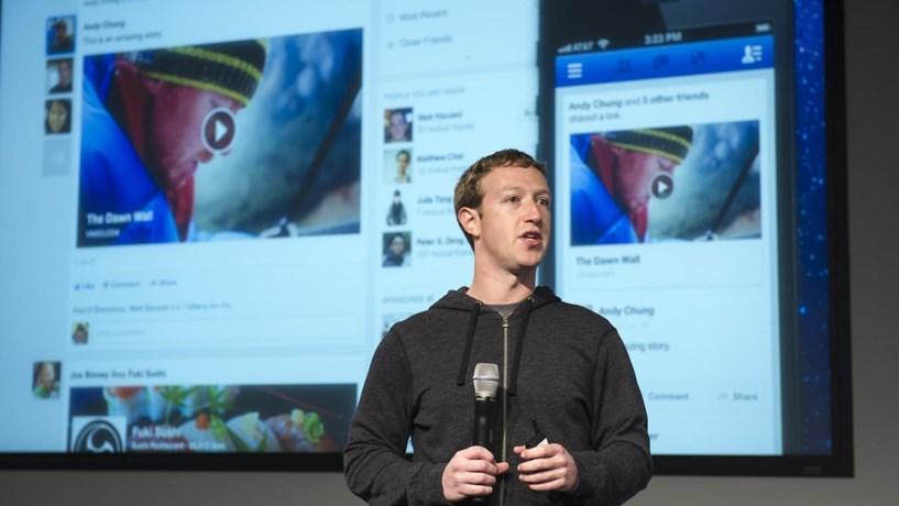 Facebook vai cobrar notícias aos utilizadores