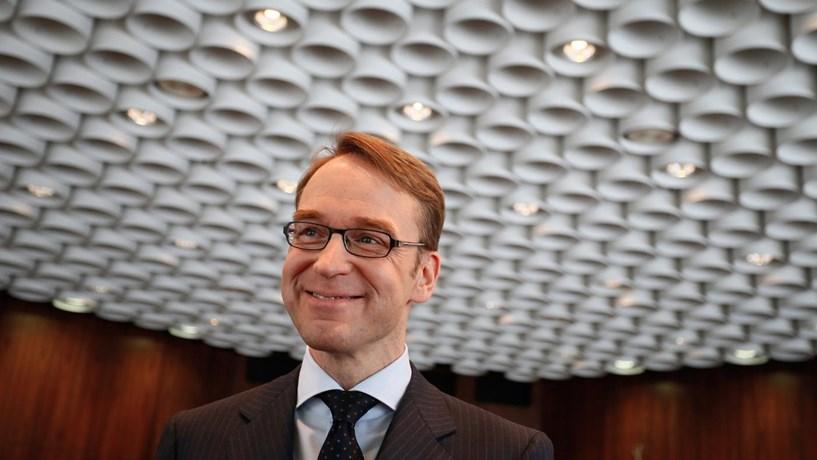 Presidente do Bundesbank alerta que medidas proteccionistas podem ameaçar economia global