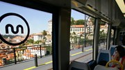 PCP questiona Governo sobre linha de Campo Alegre do metro do Porto