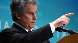 FMI avisa que estão a reunir-se condições para a próxima crise financeira