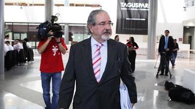 Isaltino Morais concorre com Oeiras de Volta para INOVAR